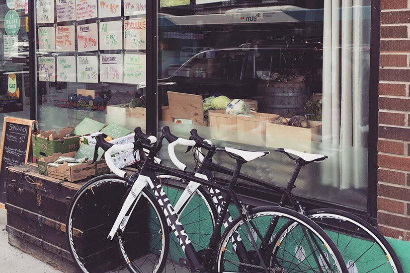 Quatre priorités pour bien dépoussiérer son vélo